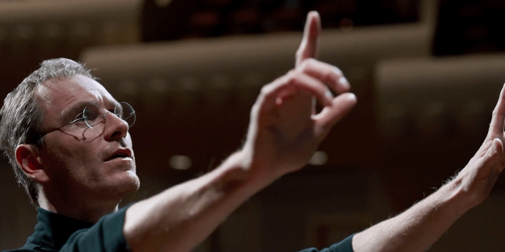 three preview clips of Steve Jobs, the upcoming biography drama movie ...