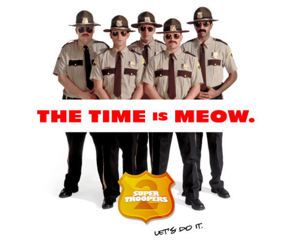 Super troopers 2 release date