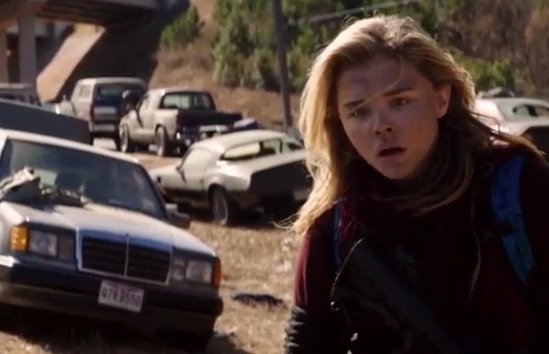 The Fifth Wave Movie the 5th wave official movie release date ...