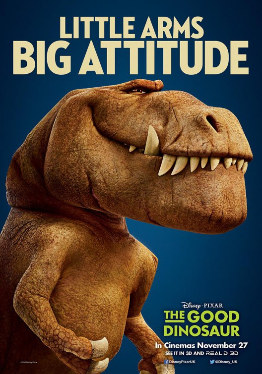 good dinosaur teaser trailer. Black Bedroom Furniture Sets. Home Design Ideas