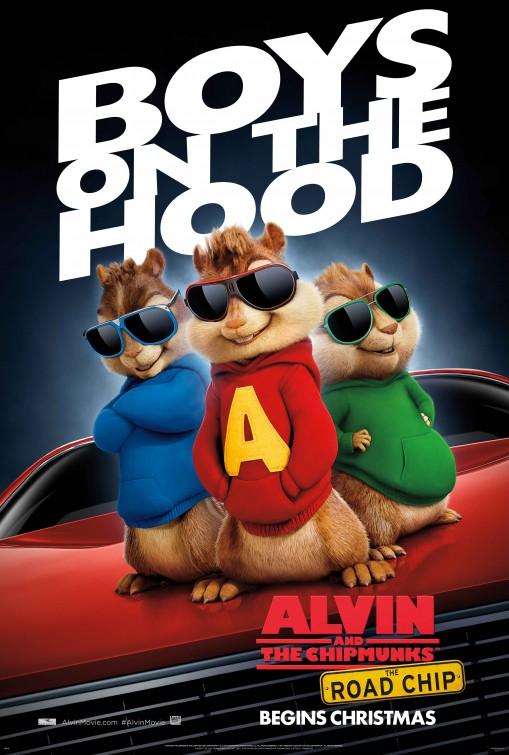 alvin and the chipmunks 4 trailer teaser trailer