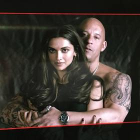 xXx 3 movie - Xander and Serena