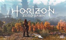 Horizon ZERO DAWN ホライゾン タイトル