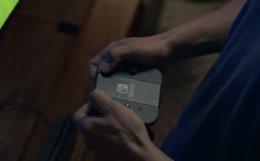 Nintendo SWITCHのコントローラー