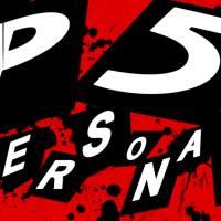 ペルソナ5 タイトル
