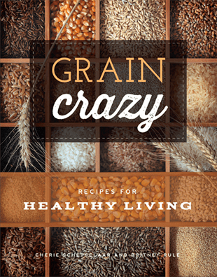 Grain Crazy | Teaspoonofspice.com