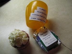 Happy Birthday Teaspoon