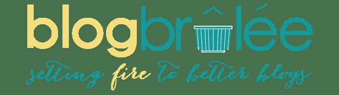 Blog Brûlée | Teaspoonofspice.com