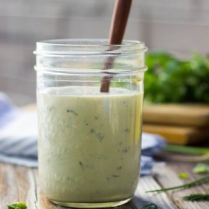 Ranch Dressing Recipe Round Up