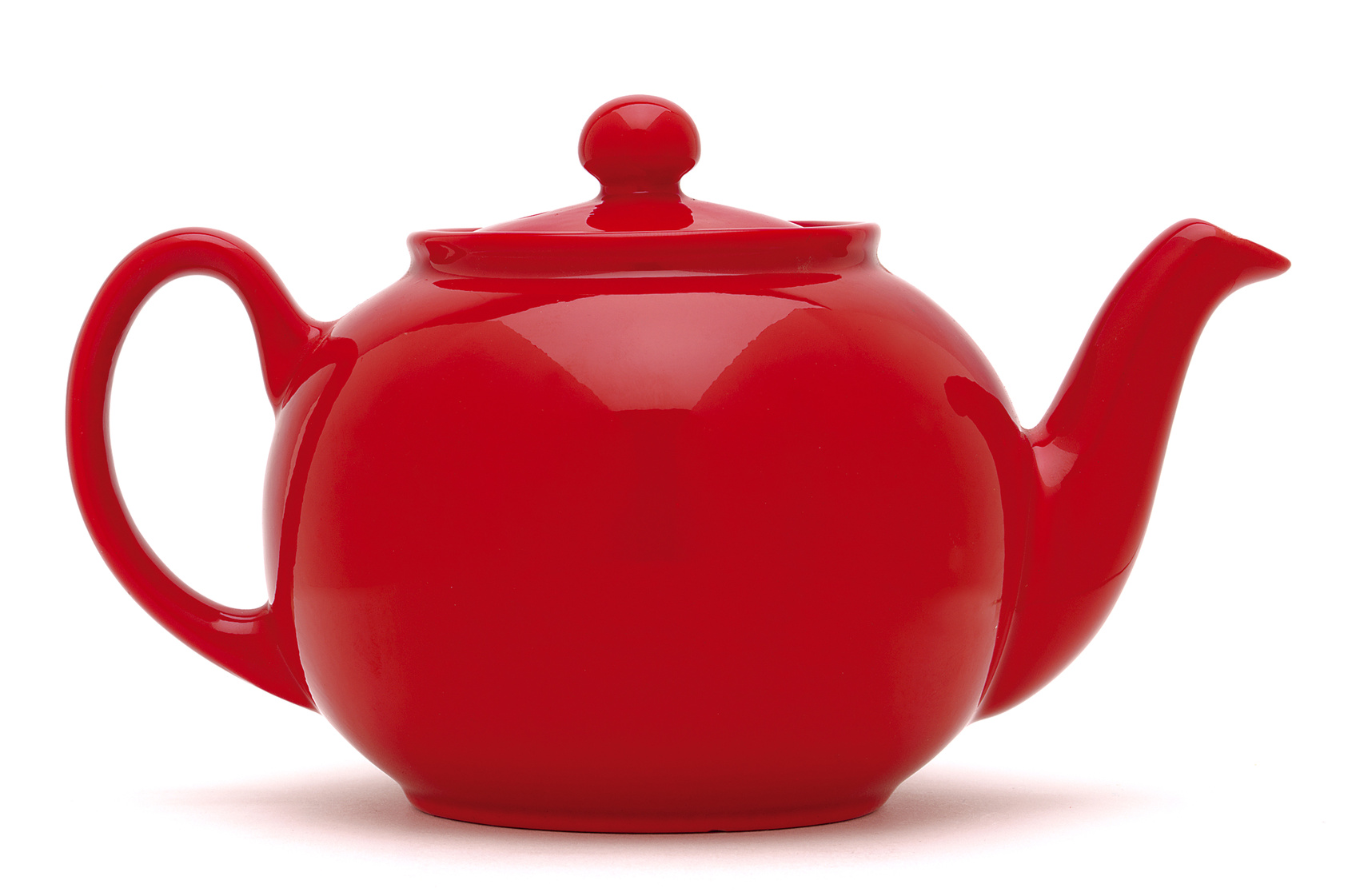 Making Tea In A Teapot About Tea