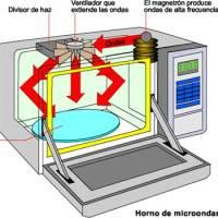 Tira el MICROONDAS a la basura: diez razones para deshacerse del horno de microondas