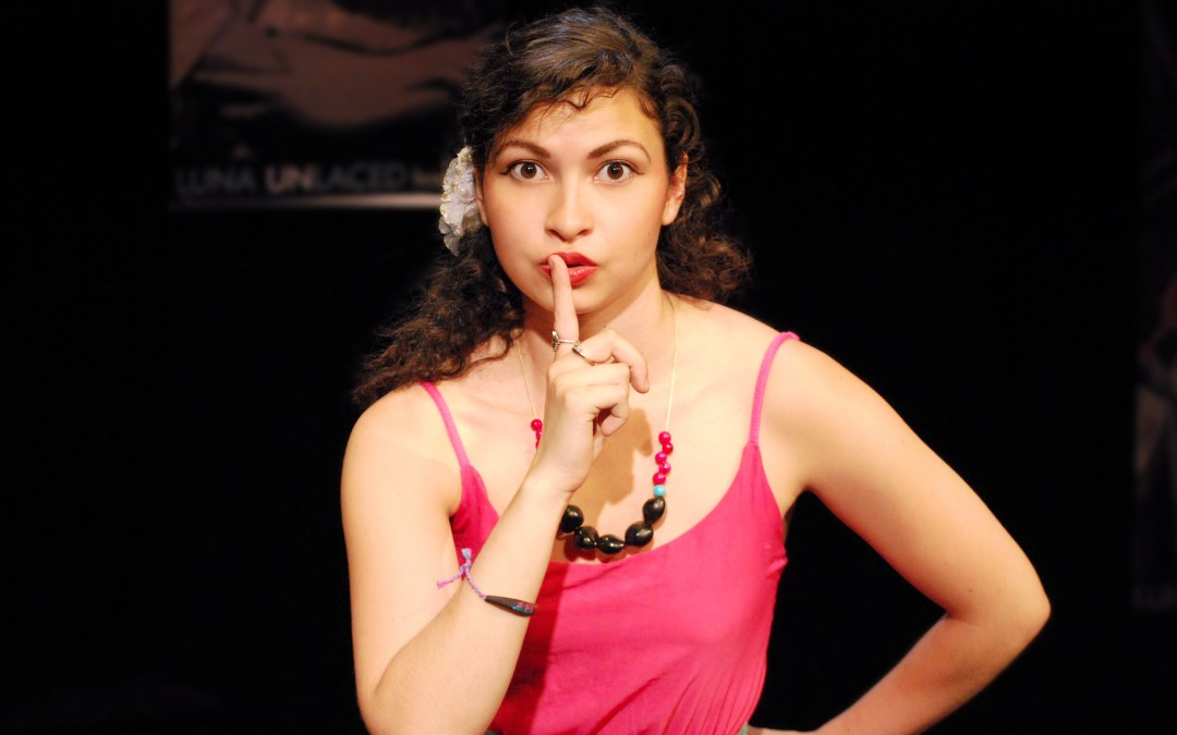 Maya's Top Picks at Fringe