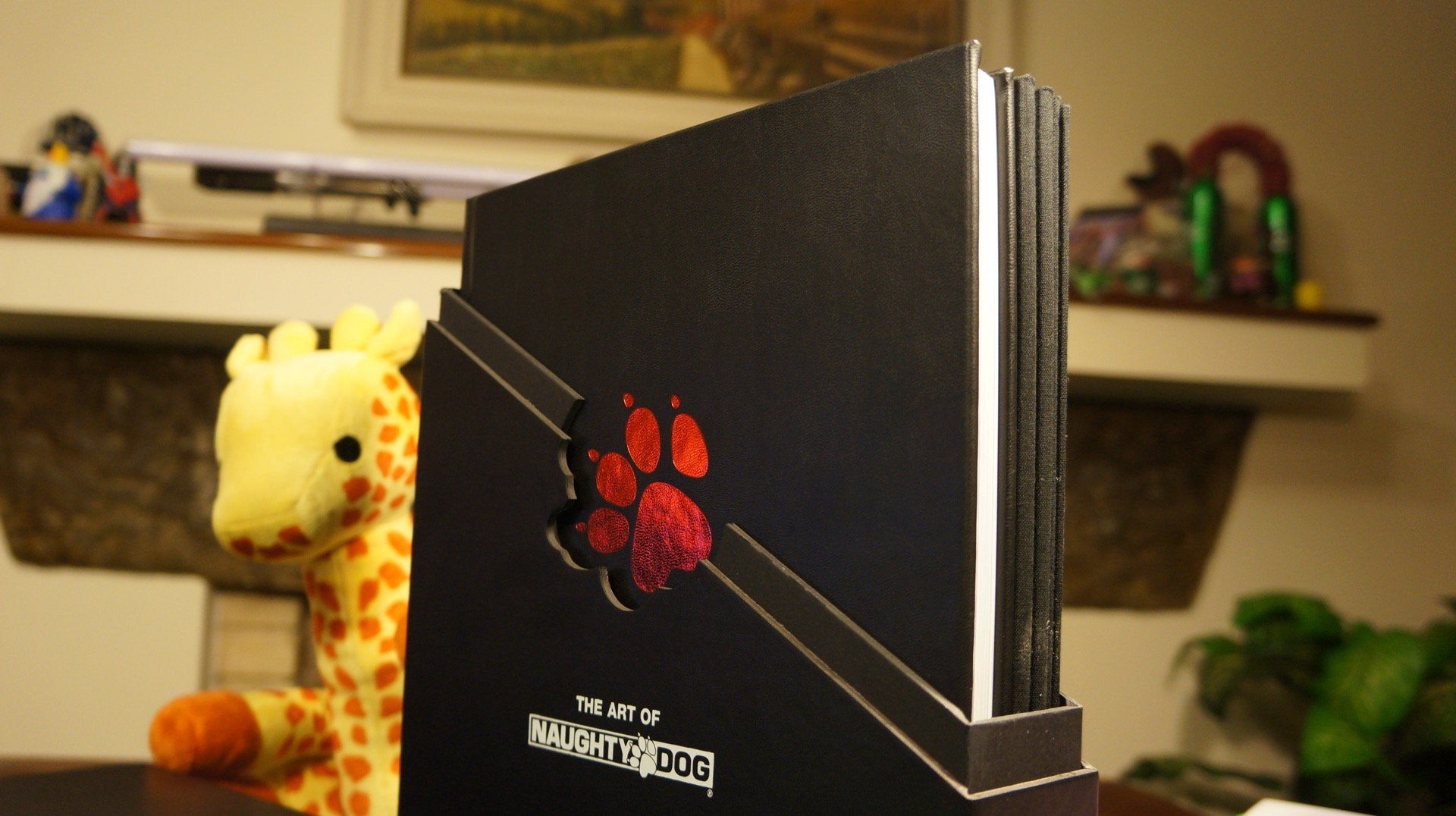 Crash Libro Naughty Dog 30 Años2 Tec
