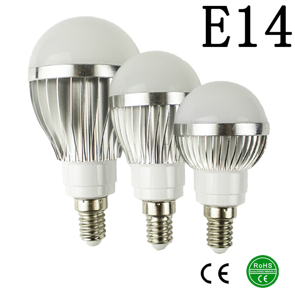 Led E 14 E14 Led Lamp Ic 10w 15w 25w 110v 220v Led Lights Led Bulb Bulb