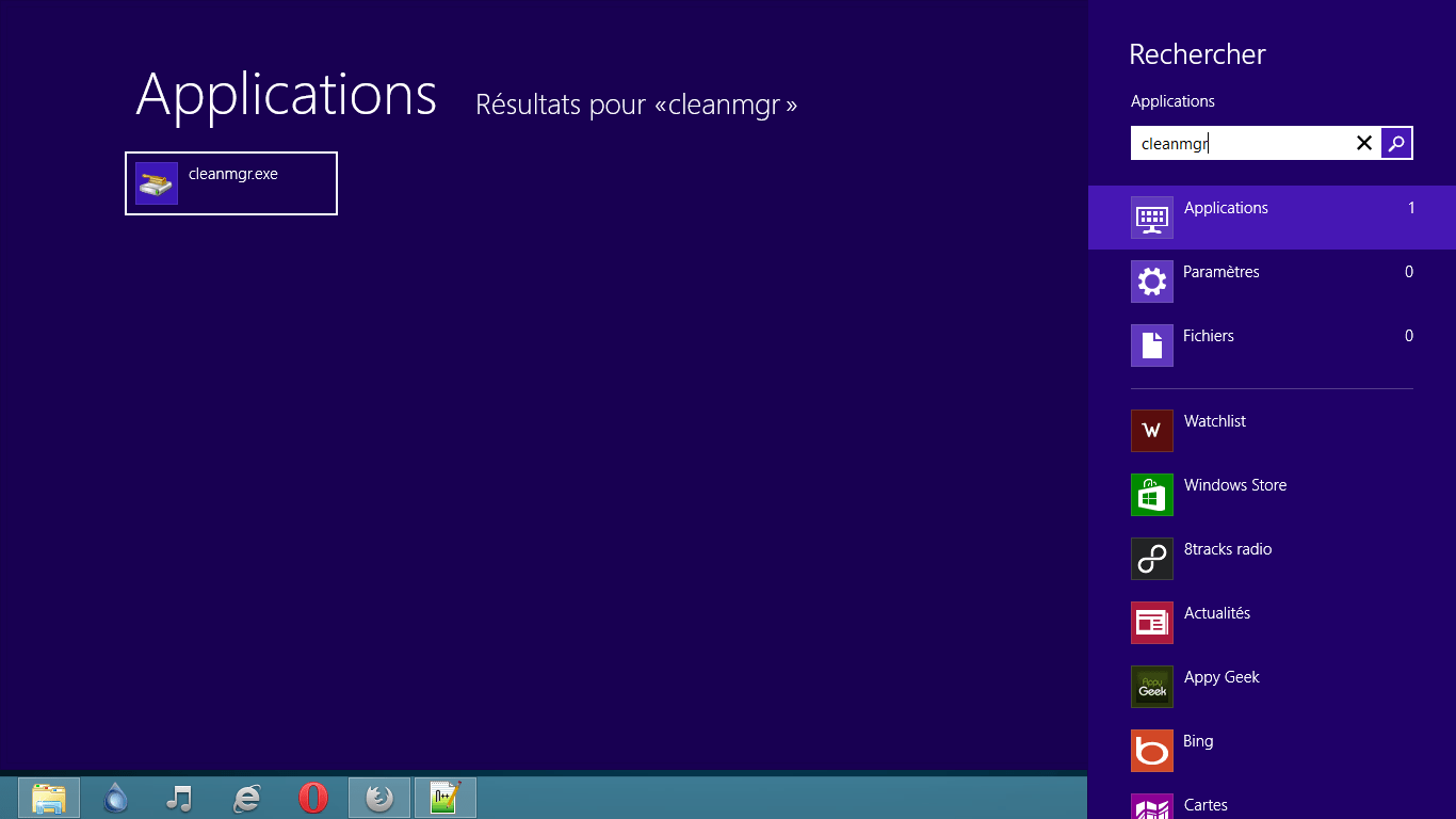 Nettoyer Son Pc Poussiere Comment Nettoyer Son Pc Sous Windows 8