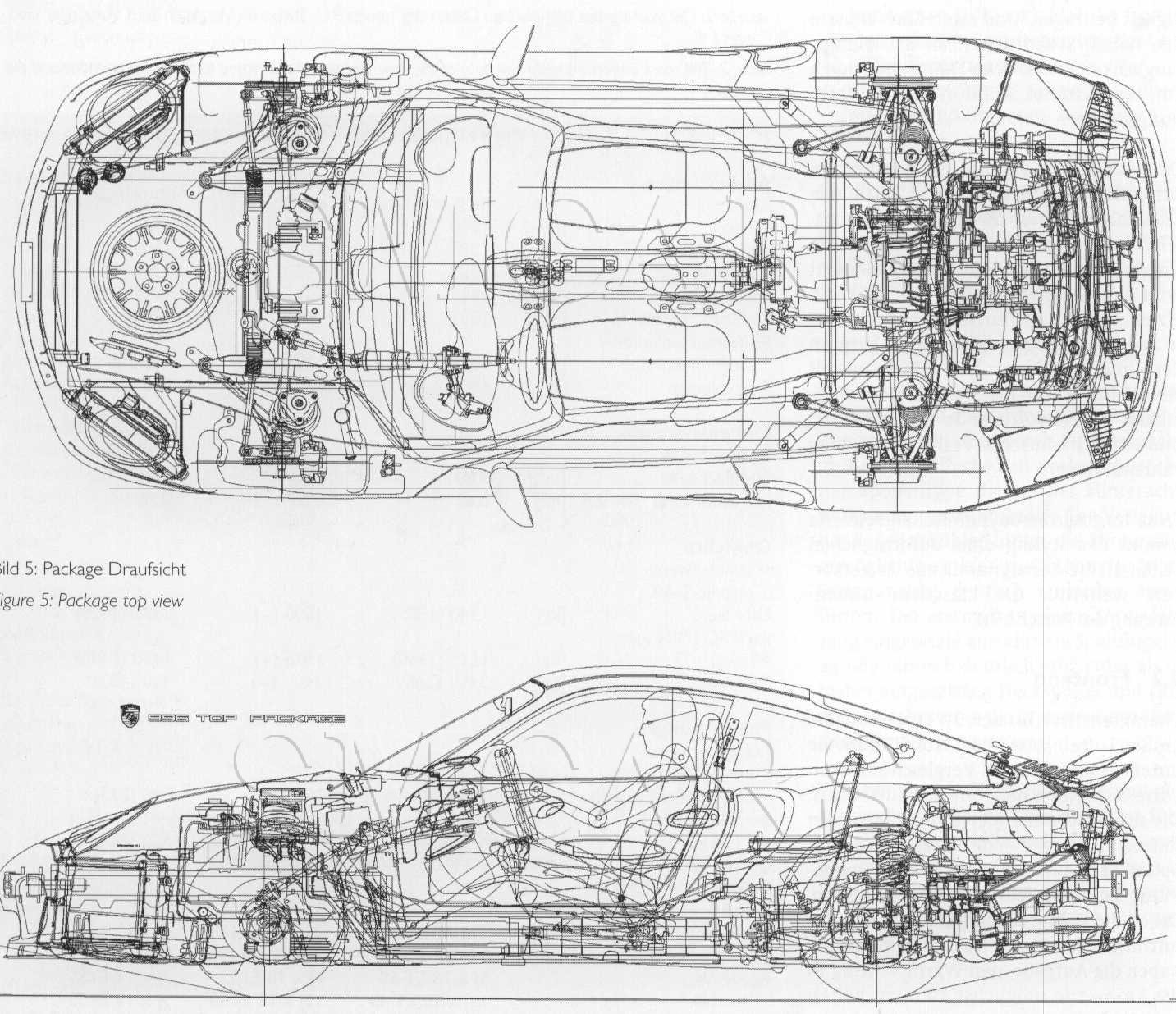 porsche 356 engine diagram