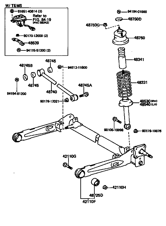 toyota wiring diagram for cars