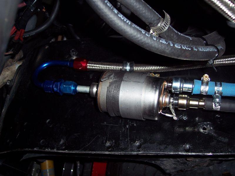 2007 Corvette Fuel Filter Wiring Diagram