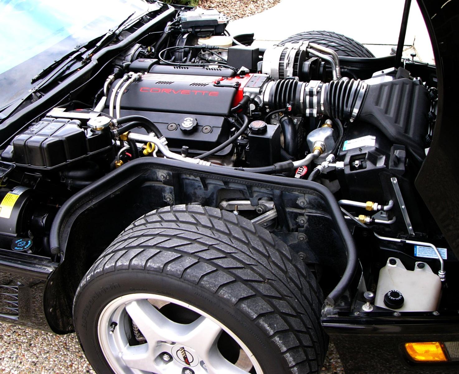 1984 corvette wiring harness