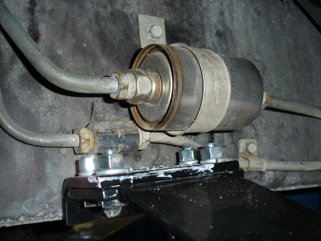 85 Chevy Pickup Fuel Filter Location Best Books Resources Gallery