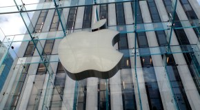 Apple Sued by DOJ Over Price-Fixing Plot
