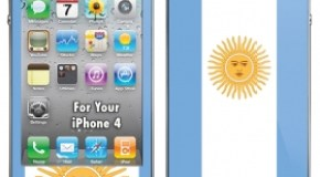 Argentina – NO iPhone for you!