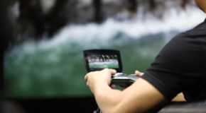 NVIDIA Releases Tegra 4, GRID, and SHIELD Android Handheld Gaming Device