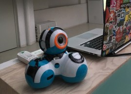 Learn How to Code with Robots and Minecraft