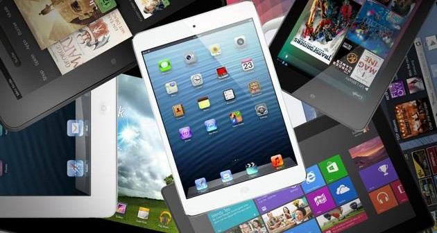The consumer tablet is dying; long live the business tablet - business tablet