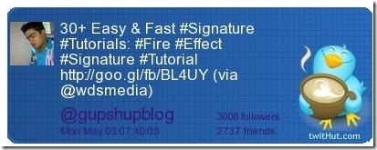 TwitterSignature400x1501 10 Best Free Twitter Signature Generators
