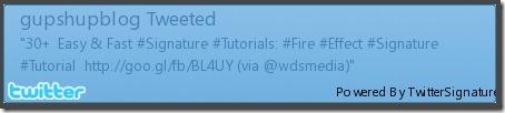 TwitterSignatureDefaultStyle1 10 Best Free Twitter Signature Generators
