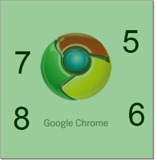 chrome browser 5 6 7 81 Google Chrome version 6, 7 and 8 by this year end!