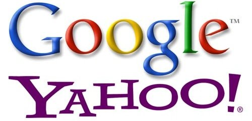 Google Yahoo21 @Google Turns 12 Years Old Today!