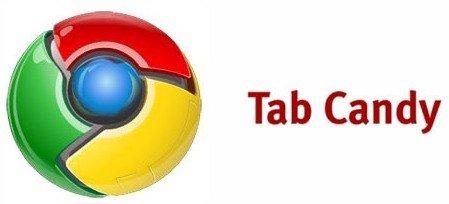 toomanytabs google chrome tab candy image1 Tab Candy for Google Chrome   TooManyTabs