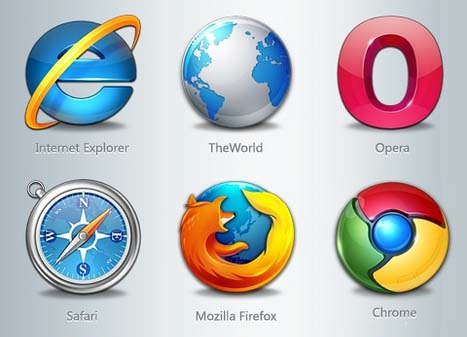browser stats [Browser Stats] Chrome Unstoppable! Firefox 4 Better Than IE9 And Opera 11