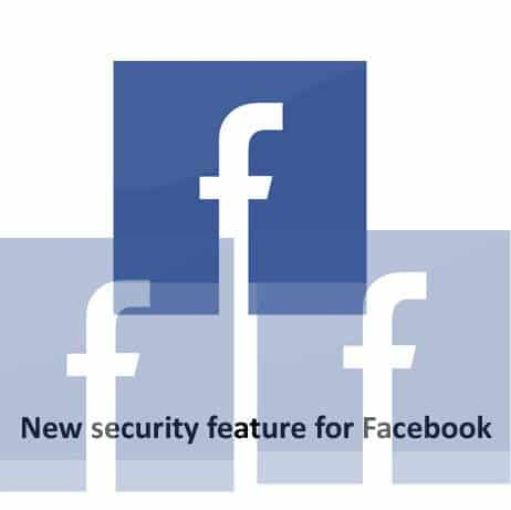 facebook security features1 Facebook Celebrates 7th Birthday!