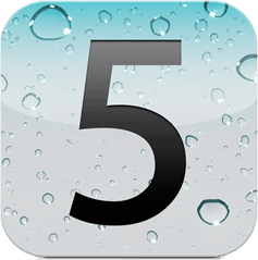 ios 5 logo 60+ Amazing And Best New Features Of iOS 5!