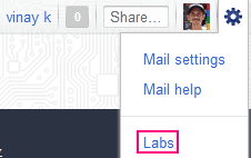 Gmail labs How To : Enable Gmail Preview Pane