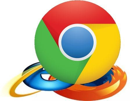 browser war chrome ie firefox3 Browser Stats: Internet Explorer Market Share Goes Below 40%!