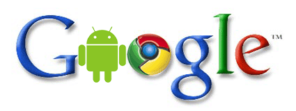 google android chrome Google To Integrate Android Like Web Intents in Chrome Apps!