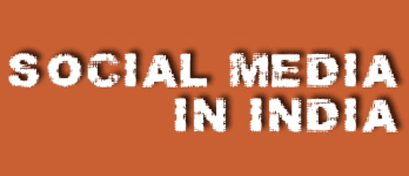 social media india m Power of Social Media in INDIA [INFOGRAPHIC]