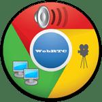 Chrome-WebRTC-logo-image-small
