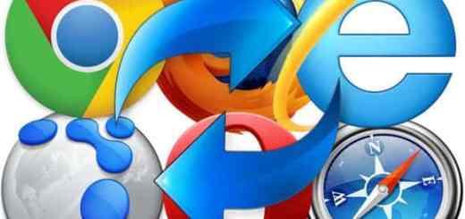 FavBackup : Browser Data Backup