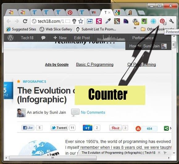 3 Pinterest Chrome Extensions1 15 Best Pinterest Google Chrome Extensions