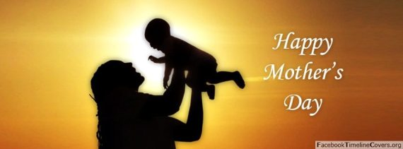 5 mothers day facebook timeline cover 18 Marvelous Mothers Day Facebook Timeline Covers