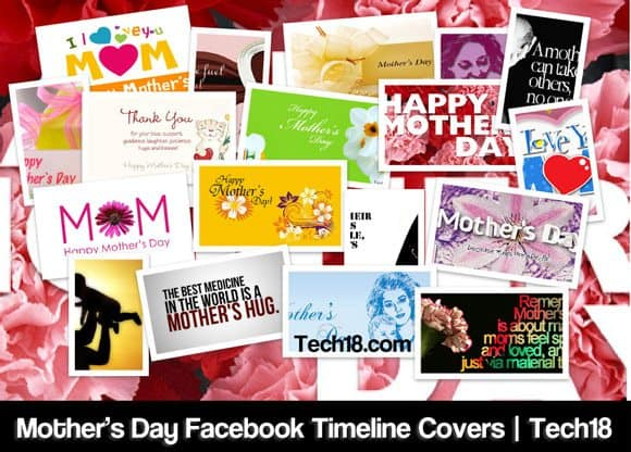 mothers day facebook timeline cover tech18 main 18 Marvelous Mothers Day Facebook Timeline Covers