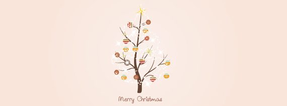 6 christmas facebook timeline cover 40+ Best Free Christmas Facebook Timeline Covers