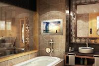 Tech2o Luxury Outdoor, Bathroom & Mirror TVs | For homes ...