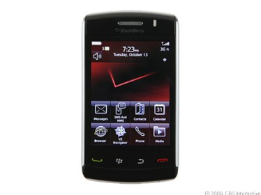 blackberry storm 2 pic 1