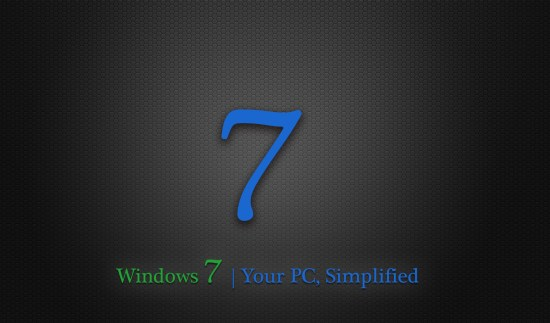 windows 7 wallpapers hd 3 15 Amazing Windows 7 HD Wallpapers